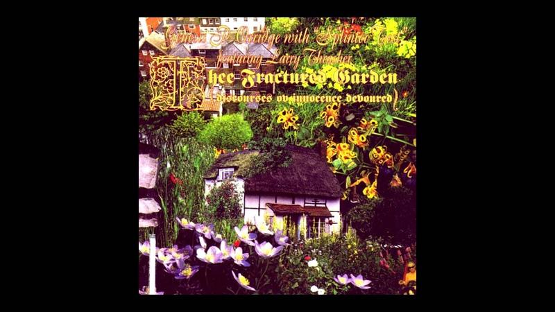 Genesis P-Orridge Splinter Test   Thee Fractured Garden [1996, Full Album]