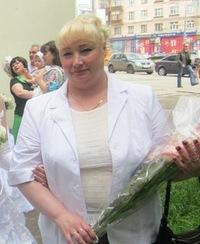 Ольга Казанцева, 1 апреля , Пермь, id209163635