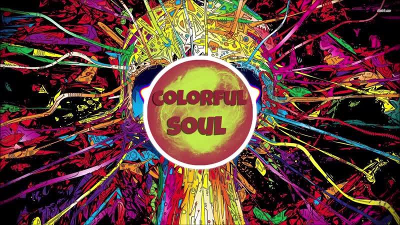 Infi.Nitive - Colorful Soul