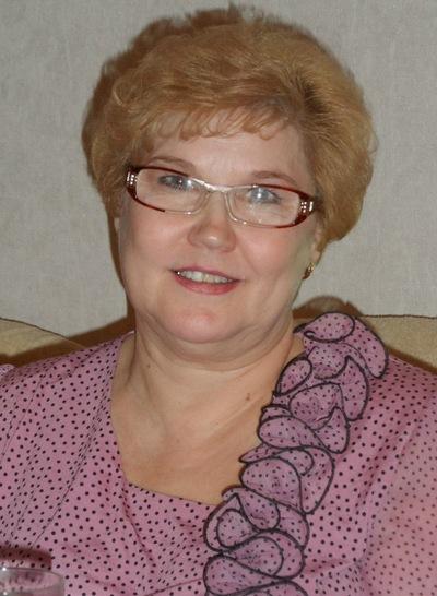 Татьяна Зверева, 6 апреля 1960, Нижневартовск, id135721090
