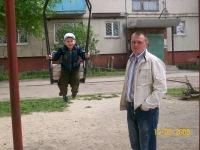 Василий Камкин, 22 мая , Каменск-Уральский, id183335434