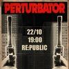 Perturbator в Минске // 22.10.2019 // RePublic