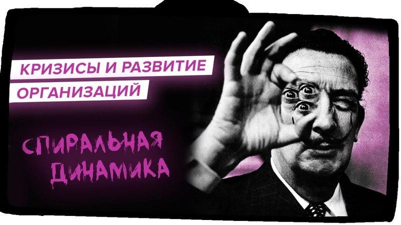 Закономерности кризисов и развития компаний. Вебинар Екатерины Московой.