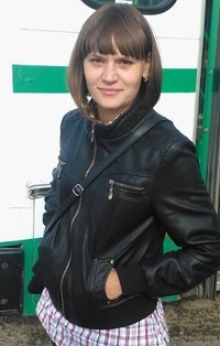 Ольга Самолова, 2 марта , Вологда, id190558269