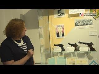 Видео-экскурсия «Символы эпохи». Вторая часть «Символы новой эпохи»