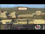 Прохождение Огнем и Мечом 2 Total War - 30-я часть
