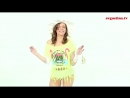 Avgustina - Piu Piu HD. On her way to platinum album. Long-awaited premiere of m