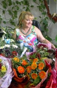Наталья Ильчик, 30 октября 1982, Самара, id183140510