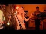 Ксения Мулина - Because Of You (31.05.2014)