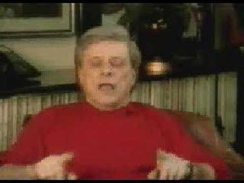 Harlan Ellison - 1995 game interview