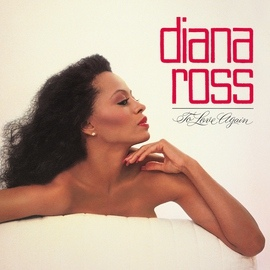 Diana Ross альбом To Love Again