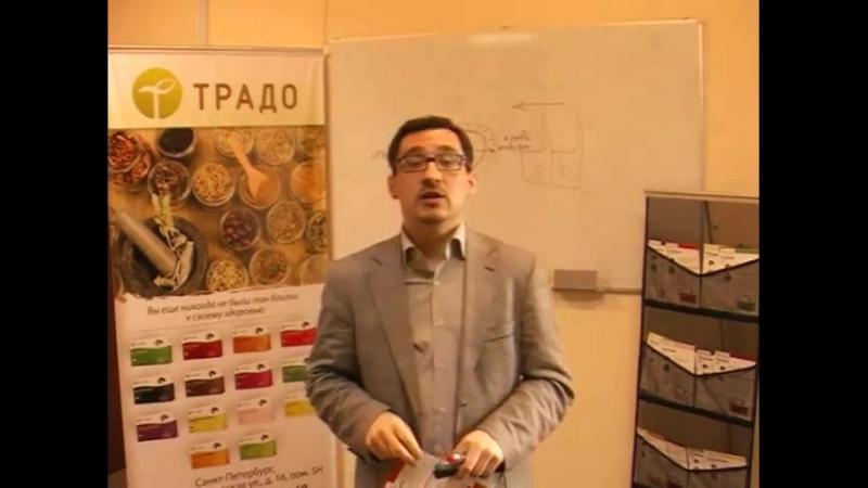 Respibliss Респиблисс весь ассортимент ТМ Традо в интернет магазине
