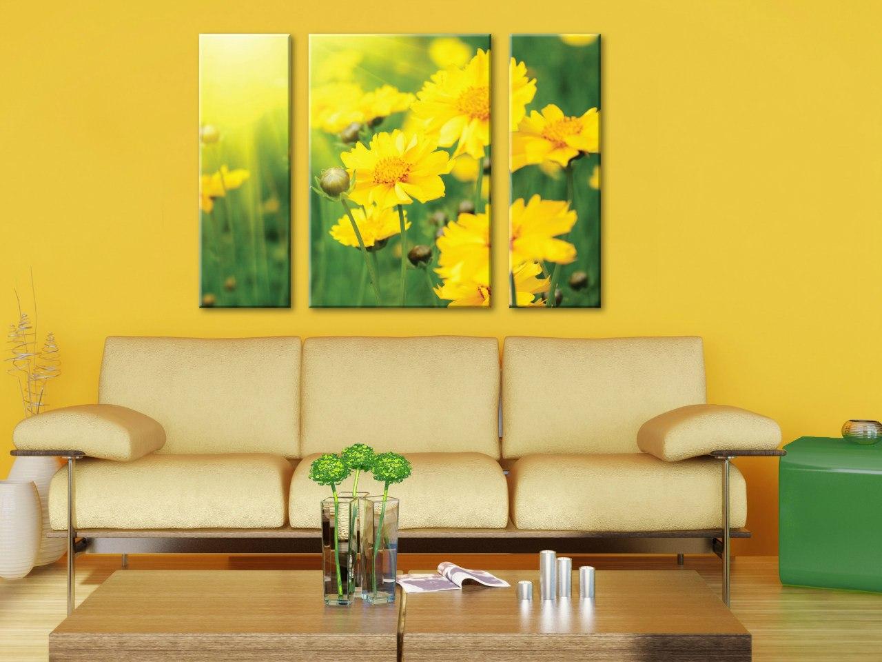 Постеры на стену фото цветов
