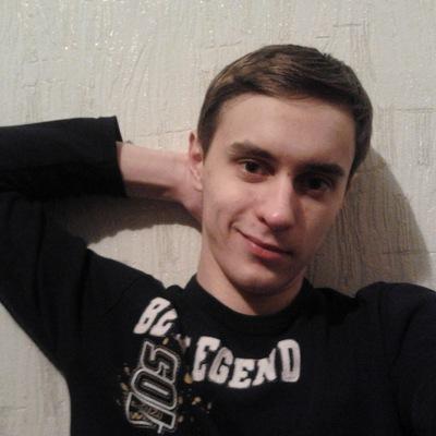 Сергей Бондарчук, 30 апреля 1994, Ананьев, id24932032