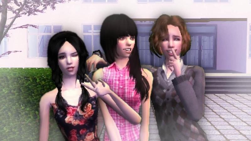Sims 2 Trailer