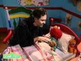 Por ti volare in english  Elmo with andre bocelli