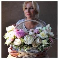 Вита Качурова фотография #1