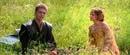 Звездные войны. Эпизод II. Энакин и Падме на водопаде