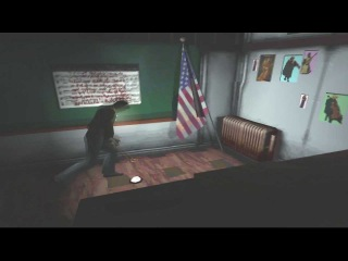 Silent Hill игра 1999 года. Загадки. №4