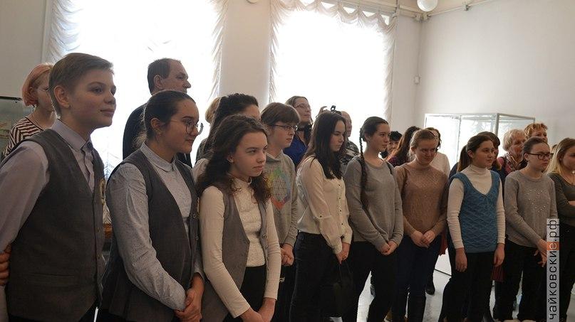 выставка Борщука заповедные уроки фарфорового заповедника, Чайковский, 2018 год