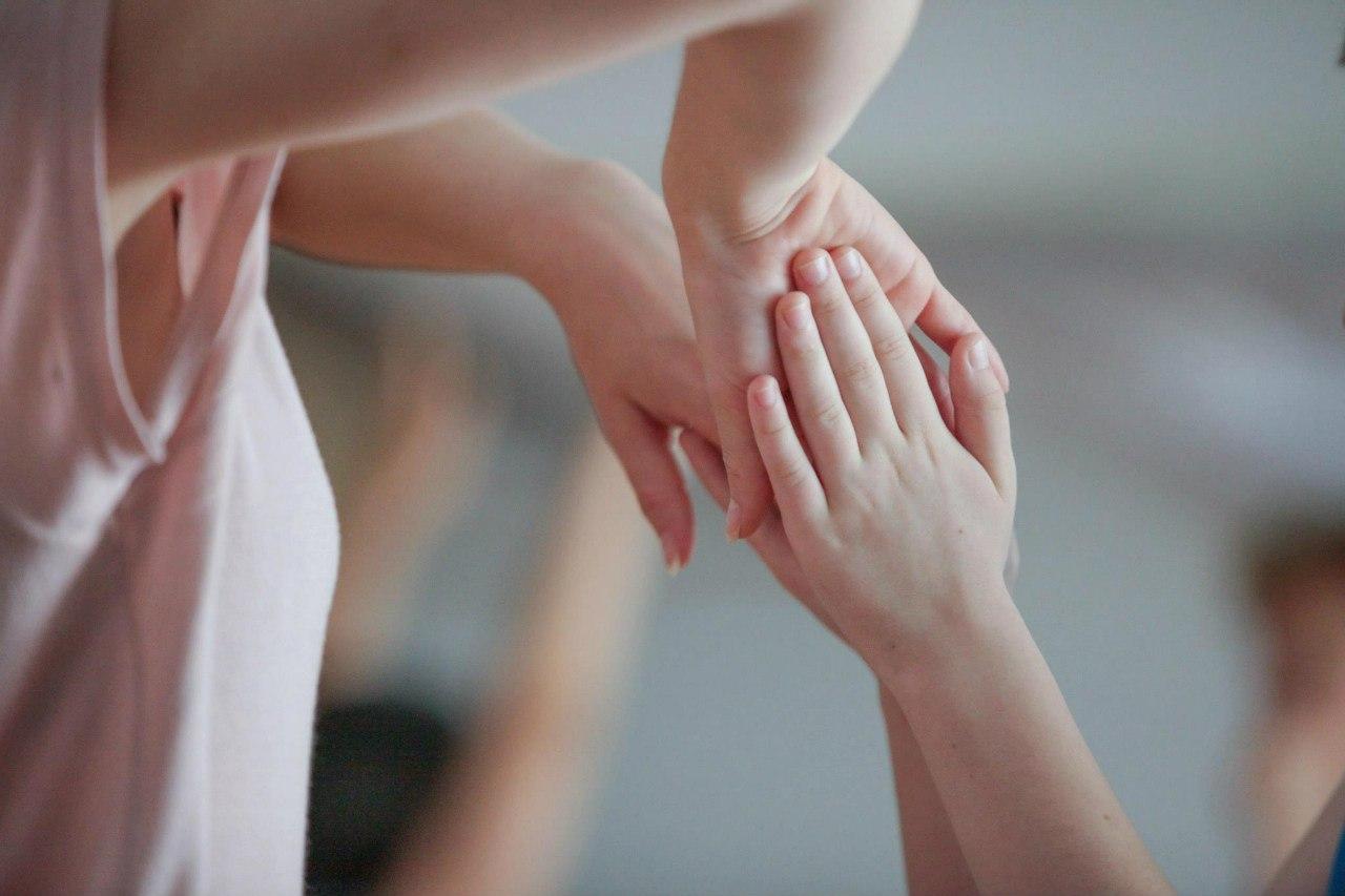 Open Dance Day с Другими Танцами!