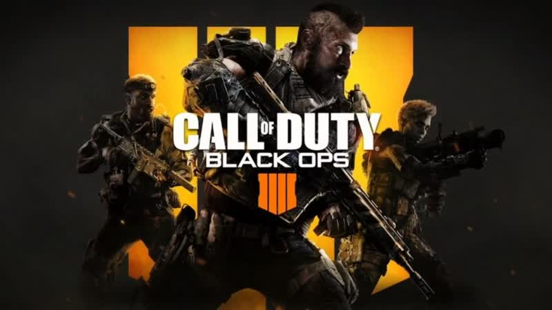 Official Call of Duty®- Black Ops 4 – Launch Gameplay Trailer