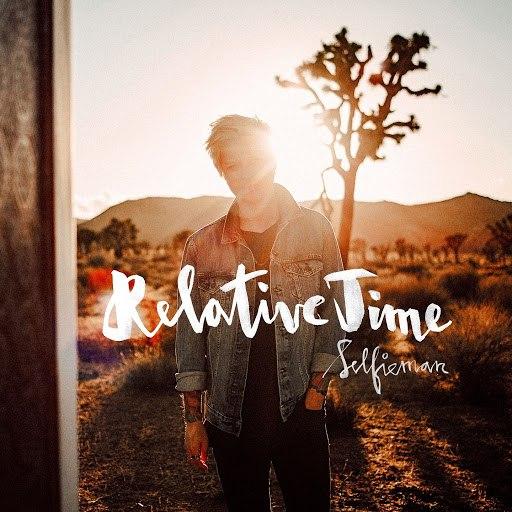 Selfieman альбом Relative Time