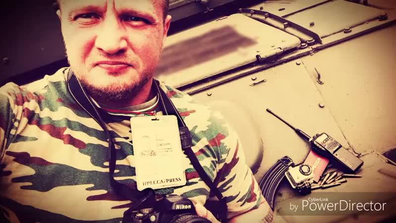 🎥Команда видеопродакшен ищет военного видео/кино оператора для документального авторского кино проекта о конфликте в Сирии