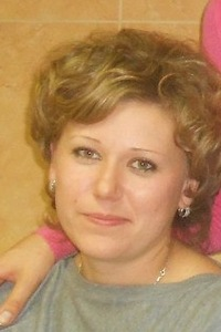 Татьяна Полуэктова, 13 июня 1987, Днепропетровск, id169142237