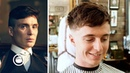 Peaky Blinders Cillian Murphy Hair Cut