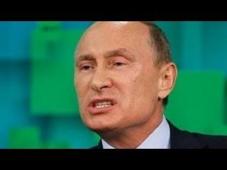 Янукович просит Путина ввести войска, ЕС грозит санкциями  Война началась   Крым Россия Украина