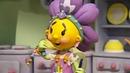 Fifi and The Flowertots | Violet's Big Bracelet | Full Episode | Kids Cartoon | Videos For Kids🌻