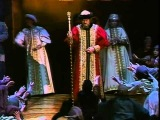 Boris Godunov, 1990, Tarkovsky Production. Holy Fool Scene.mkv