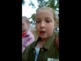 Настя Вовженяк - Live