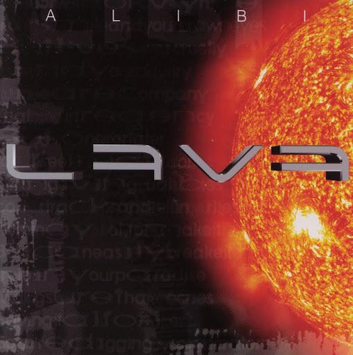 Лава альбом Alibi