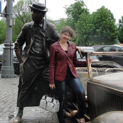 Марина Никонорова, 17 октября , Самара, id12364836