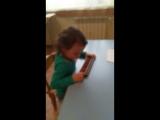 Эмилия 4 года.