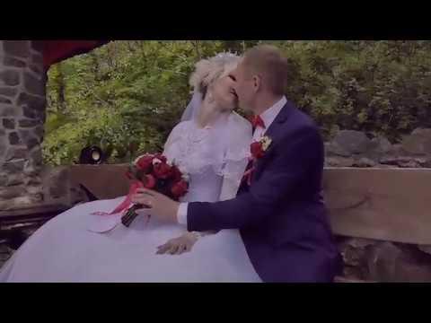 Олексій та Ірина | Весільний кліп | 28.04.18