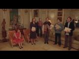 Клаудио Монтеверди - Плач Нимфы Русские субтитры