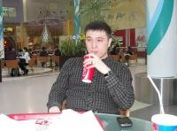 Medet Nurjanov, 28 октября 1992, Иркутск, id23658352