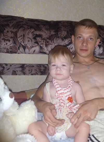 Максим Стариков, 14 апреля 1991, Балахна, id189724296