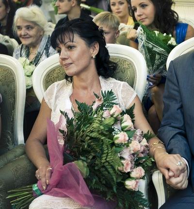 Вита Марченкова, 12 октября , Ставрополь, id205110286