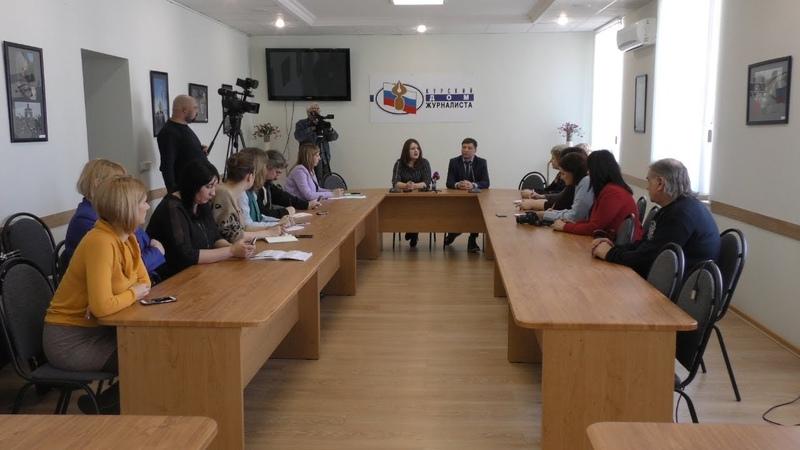 Молдовская община в Курской области