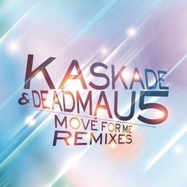 deadmau5 альбом Move For Me