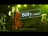 Billy's Band Aurora-Hall #billysband