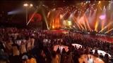 Shakira - Empire (Live at iHeartRadio Music Awards 2014) Full HD