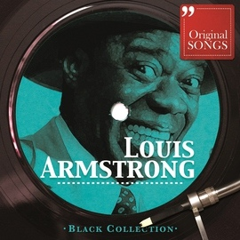Louis Armstrong альбом Black Collection: Louis Armstrong