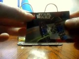 Кулак Вейдера представляет! LEGO Star Wars артикул 8028