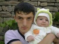 Рамиз Рамазанов, 12 марта 1993, Курах, id179191393
