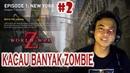 Kacau Banyak Zombie Gameplay WORLD WAR Z INDONESIA PART 2